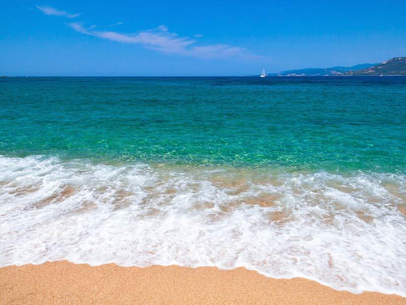 Bo i Propriano, Korsika og nyd de fantastiske strande som Plage de Lido